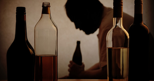 Alcohol use disorder is a major mental health disorder
