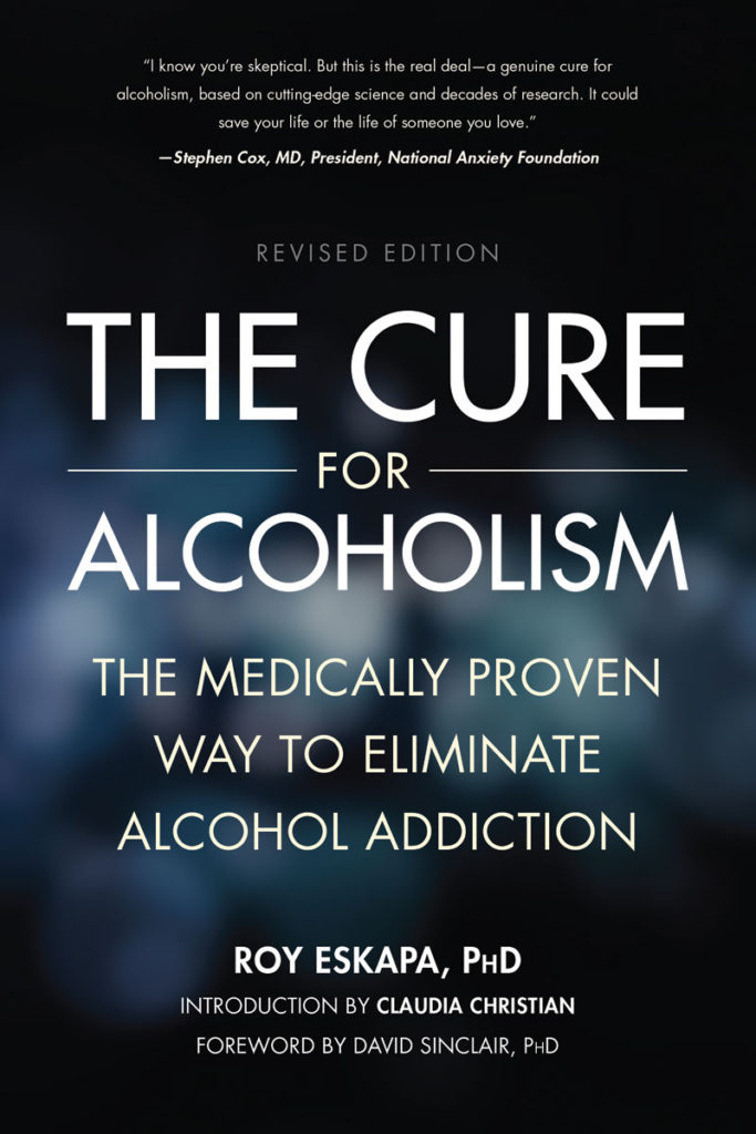 TSM is the modern day treatment for alcohol dependence recovery with 80% success rate.